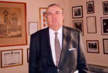 Fallece Luis Álvarez de Bohorques, Secretario General de la RFEG e impulsor del Golf en España