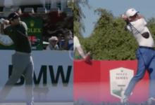 El European Tour abre la veda: Sergio o Jon. Si tuvieran que quedarse con un swing, ¿cuál sería?