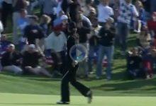 El PGA Tour nos ofrece el Top 10 de golpes del Byron Nelson en la semana que se hubiese celebrado