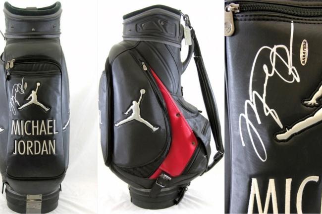 Bolsa Michael Jordan,