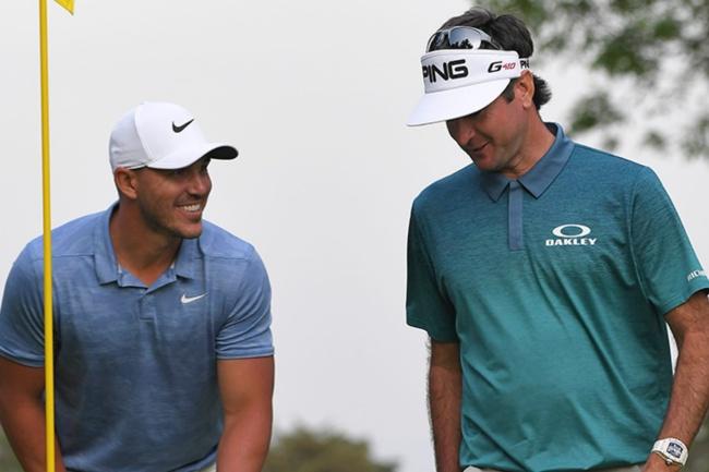 Brooks Koepka, Bubba Watson, PGA Tour,