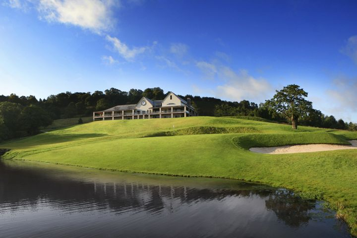 Celtic Manor,