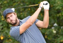 La Universidad de Akron elimina su sección de Golf masculino y deja sin conjunto a Ignacio Puente
