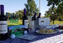 Izki Golf y Vino, el maridaje perfecto en este rincón de la montaña alavesa diseño del gran Ballesteros