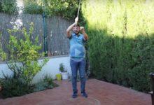 Consejos de GOLF desde casa: J. V. Pérez te da las claves para ser más consistente en el juego corto