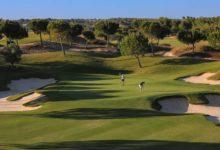 El campo de golf de Las Colinas Golf & Country Club luce con todo su esplendor en su reapertura
