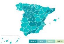 El 51% de la población española entra en Fase I este lunes, pero… ¿Dónde se podrá jugar al Golf?
