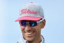 Rafa Cabrera, triple campeón en el ET y miembro del equipo europeo de la Ryder, cumple 36 años