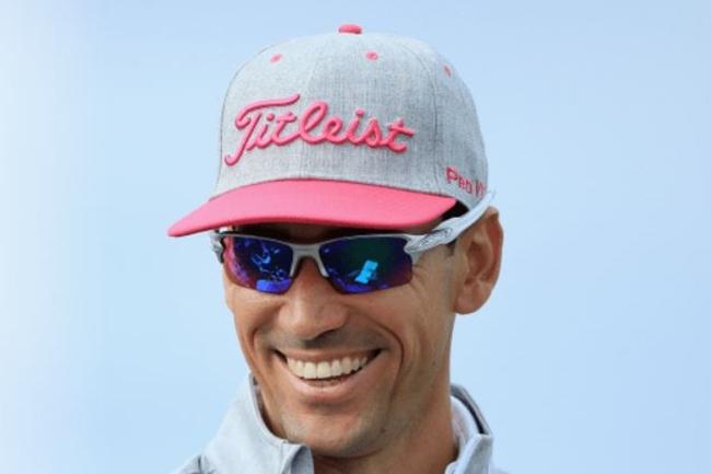 Rafa Cabrera, triple campeón en el ET y miembro del equipo europeo de la Ryder Cup, cumple 36 años