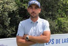 Sebas García en Radio 5: «Para jugar al Golf no hay que ser rico, yo vengo de una familia humilde»