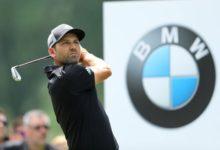 Sergio García y Rafa Cabrera 'juegan' esta semana en Valderrama desde casa el BMW Indoor Invitat.