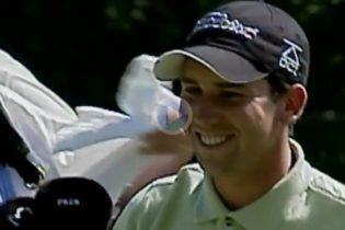 ¿Recuerdas… el primer triunfo de Sergio García en el PGA Tour? Se cumplen 19 años de aquel gran día