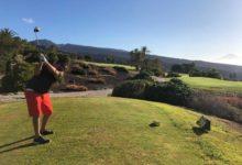Tecina Golf, primer campo español en reabrir sus puertas tras casi dos meses de confinamiento