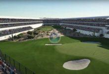 El Golf da juego. Este es el espectacular tráiler de presentación del PGA TOUR 2K21 con JT de estrella