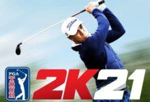 El videojuego PGA Tour® 2K21 da el golpe de salida en todo el mundo el próximo 21 de agosto