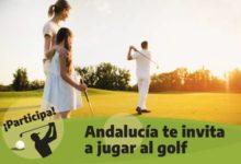 Andalucia te invita a disfrutar de unas vacaciones de lujo regalando greenfees y estancias familiares