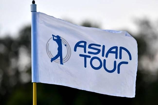 Bandera Asian Tour