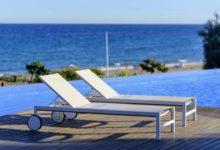 Las Colinas Beach Club, un mundo aparte frente al mar para disfrutar del verano
