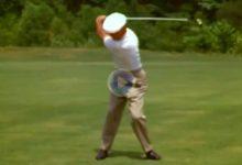 Clásico, poderoso y elegante. Vea el swing de Ben Hogan, posiblemente el más hermoso de la historia