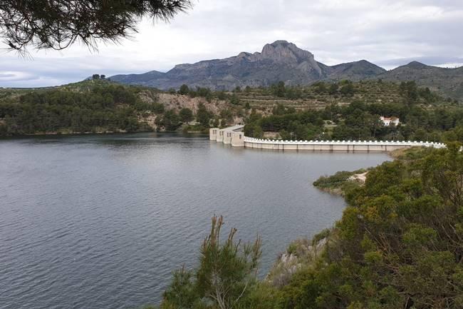 Campaña Agua Diputación Alicante