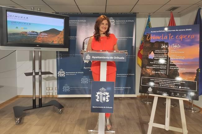 Foto Turismo Campaña Mariola Rocamora