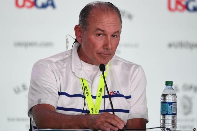 John Bodenhamer, USA Today, USGA,