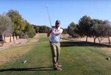 José Vicente Pérez nos explica, con dos ejercicios muy sencillos, la forma de perfeccionar la subida