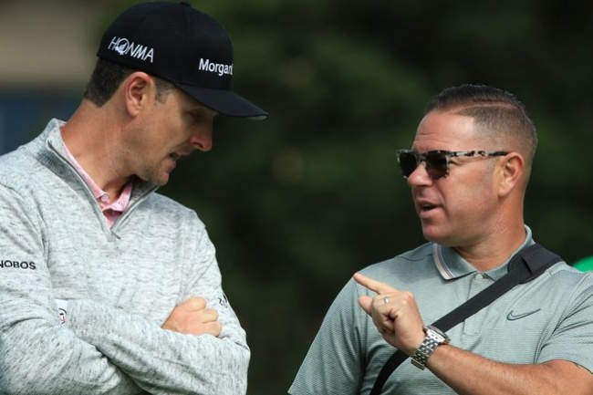 Justin Rose, Sean Foley, PGA Tour,
