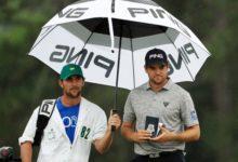 ¿Sabe cómo es el kit de pruebas que reciben jugadores y caddies del PGA Tour en sus hogares?