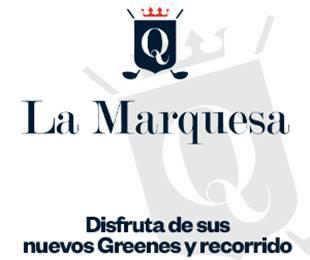 La Marquesa Golf