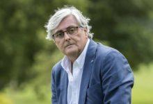 Manuel Urra, nuevo Presidente de la Fed. Navarra de Golf. Sustituye en el cargo a Joaquín Andueza