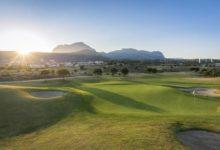 El complejo Meliá Villaitana, en la Costa Blanca, reabre las puertas de su campo de golf Levante