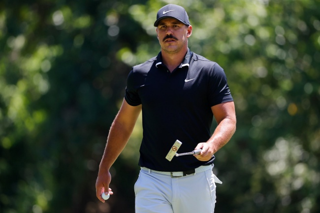 PGA Tour, Brooks Koepka,