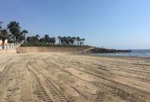 Las playas de Orihuela abren al baño a partir de este lunes tras el pase a la Fase II de la desescalada