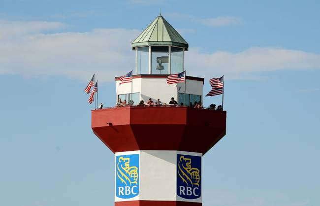 El icónico faro de Harbour Town RBC Heritage