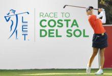 La Race to Costa Del Sol renueva su imagen tras la reciente transformación del LET