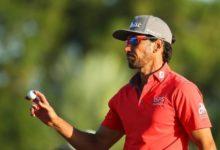 Rafa Cabrera dice adiós a las primeras de cambio en el Bermuda tras una jornada en positivo