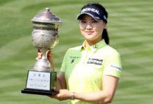 So-yeon Ryu se lleva el Korean Women's Open y dona el premio a la lucha contra el COVID-19