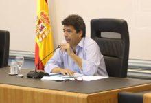 Diputación de Alicante activa una campaña urgente para impulsar el turismo hacia la Costa Blanca