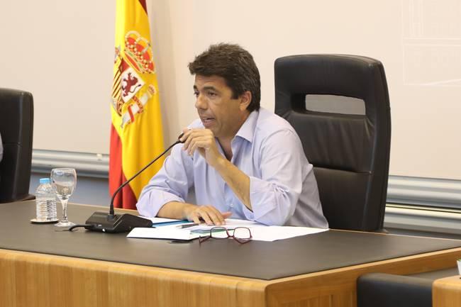 070120 Carlos Mazon Diputacion Alicante (002)