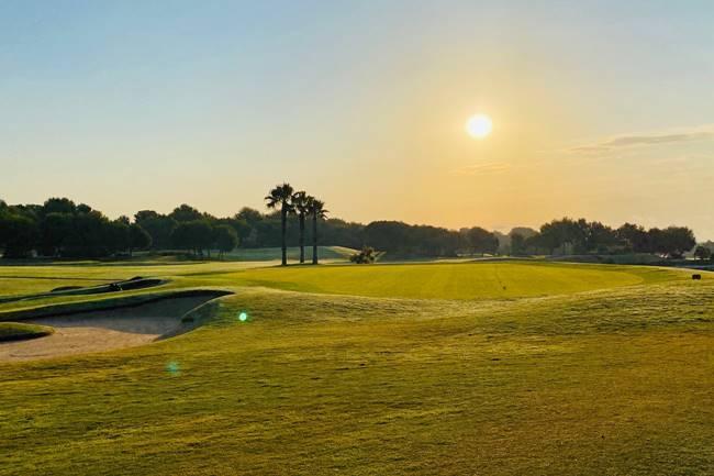 Amanecer Lo Romero Golf