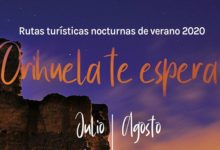 Turismo de Orihuela programa rutas nocturnas los meses de julio y agosto para conocer su patrimonio