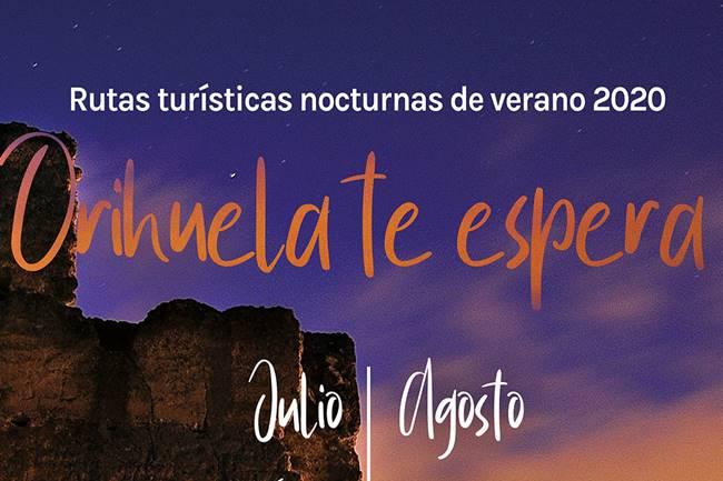 Ayto.Orihuela_turismo_rutas turisticas nocturnas_A4 650