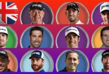 ¡Ahora SÍ! El Tour Europeo arranca su UK Swing con 11 españoles a por la victoria en el British Masters