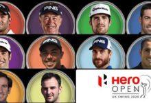 El English Open retorna al Tour 18 años después con diez españoles en el campo en busca de la gloria