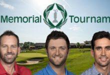 Rahm, García y Cabrera acuden a the Memorial de Jack Nicklaus, evento del PGA con aires de Major
