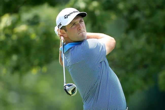 Rahm partirá esta semana en el PGA Championship como el tercer gran favorito a la victoria final