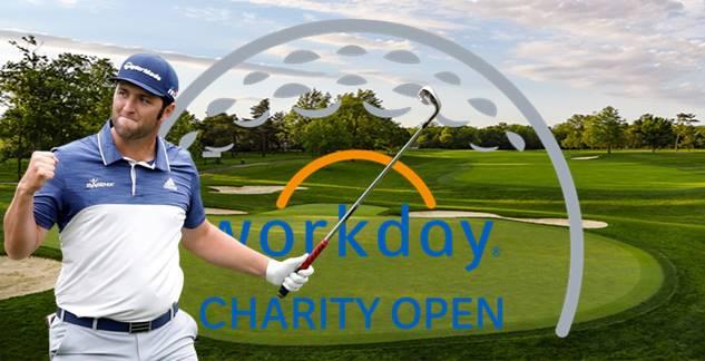 Jon Rahm aterriza en Ohio a la captura del Workday Charity Open y con el número uno en el horizonte