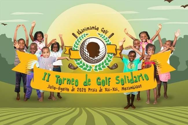 Khanimambo Golf Torneo