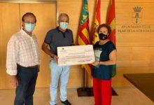 La solidaridad vence al virus en el Torneo XXXIV Aniversario segregación de Pilar de la Horadada